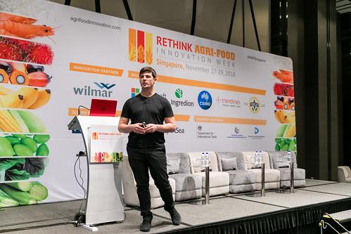 [2018.11.29] - Rethink Agri-Food Innovation Week Day 3 - 041