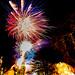 Aberdenn/Scotlands New Years Fireworks 2019