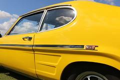 1972 Ford Capri Mk1 GT V6 (jeremyg3030) Tags: 1972 ford capri mk1 gt v6 cars british