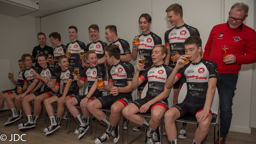 Spiderking Soenens U19 Development team (30)
