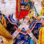 Ura Yakchoe at the Ura Lhakhang in Ura village thumbnail