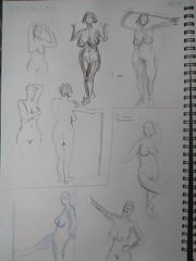 CC328, p1 (magnuscanis) Tags: 20190119 lifedrawing nude