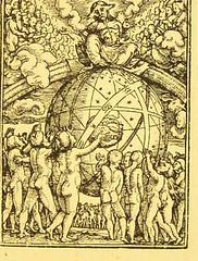 This image is taken from Page 95 of Der Todtentanz von H. Holbein, nach dem Exemplare der ersten Ausgabe im Kgl. Kupferstich-Cabinet zu Berlin in Lichtdruck nachgebildet (Medical Heritage Library, Inc.) Tags: dance death rcplondon ukmhl medicalheritagelibrary europeanlibraries date1879 idb22651263