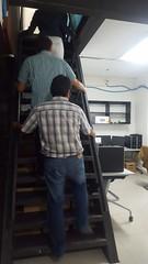 Oficinas MARN, San Salvador 3