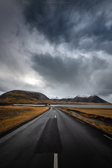 Iceland Road (Sascha Gebhardt Photography) Tags: nikon nikkor d850 1424mm lightroom landscape landschaft photoshop travel tour island iceland reise reisen roadtrip fototour fx