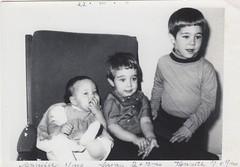 1970_11_22 Mayer kids (Ken_Mayer) Tags: mayer family vinsonhallclearout