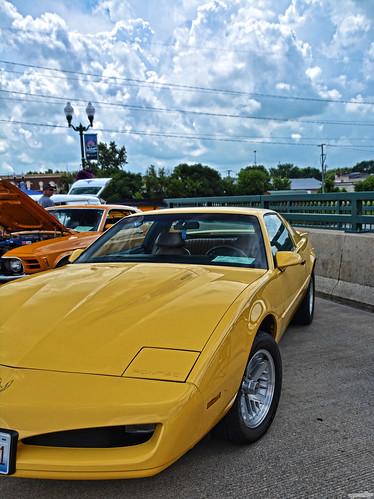 1991 Pontiac Formula