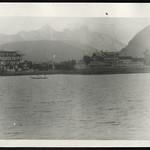 Archiv R753 Sommer am See, 1940er thumbnail