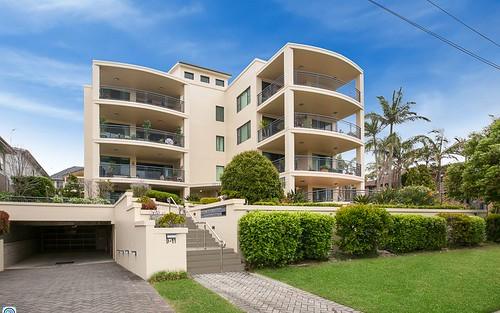 1/9-11 Bode Avenue, North Wollongong NSW 2500