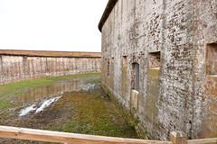 DEH_8456 (sobca) Tags: fortmacon statepark nc museum civilwar boguebanks atlantic ocean csa usnationalregisterofhistoricplaces northcarolina