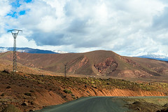 20181114-244 (sulamith.sallmann) Tags: landschaft verkehr weg afrika atlas atlasgebirge autofahrt berge gebirge marokko mountains strase strasenverkehr sulamithsallmann