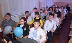 02. Праздник святителя Николая в Лесной школе 19.12.2018