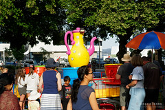 20181228-29-Taste of Tasmania 2018 (Roger T Wong) Tags: 2018 australia hobart parliamentlawns rogertwong sel24105g sony24105 sonya7iii sonyalpha7iii sonyfe24105mmf4goss sonyilce7m3 tasmania tasteoftasmania crowds festival food people stalls summer