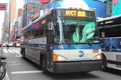 IMG_3817 (GojiMet86) Tags: mta nyc new york city bus buses 2012 d4500ct 2293 42nd street 7th avenue