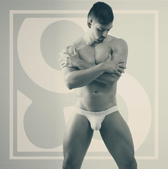 EW0540_MAXLight_Thong_white2 (ergowear) Tags: sexymensunderwear ergonomic underwear microfiberpouchunderwearmens enhancing mens designer fashion for men