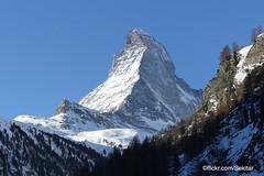 Matterhorn 4478 m, Zermatt Furi, Switzerland (Sekitar) Tags: suisse schweiz switzerland svizzera svizra europe wallis valais zermatt matterhorn monte cervino mont cervin furi pemandangan landscape landschaft alpen alps alpine