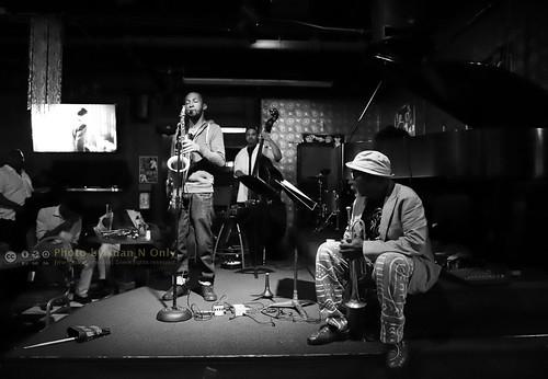 Jam Session at Bert's, 8/4-5/2017