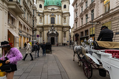 Vienna (dalecruse) Tags: vienna austria architecture building buildings facade facades street streets streetscape
