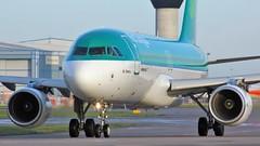 EI-DEA (AnDyMHoLdEn) Tags: aerlingus a320 egcc airport manchester manchesterairport 23l