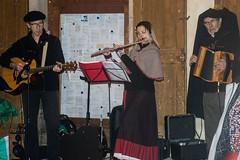 Seix (Ariège) (PierreG_09) Tags: seix ariège pyrénées pirineos couserans occitanie midipyrénées village illuminations noël danse folklore musicien musique orchestre