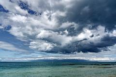 Gold Coast Resort, Phu Quoc (NguyenMarcus) Tags: hdr beach worldtracker sunset nature auragramz natgeotravel bluesky aasia vietnam landscape clouds phúquốc kiêngiang vn