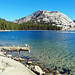 Poly Dome Crowns Tenaya Lake, Yosemite 10-18