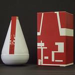 本格焼酎(アルコール飲料)の写真