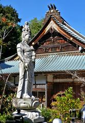 Japan: Miyajima, Daisho-in Temple (Henk Binnendijk) Tags: miyajimaisland hatsukaichi hiroshima japan daishoin temple shrine shingon buddhism buddha statue