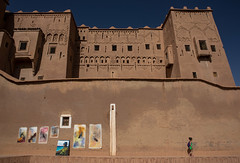 20170413 Ouarzazate 176 (blogmulo) Tags: kasbah architecture clay ouarzazate travel morocco taourirt