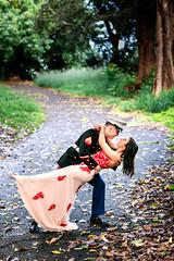 Brandon and Kenna 20181101-8 (Calamic Photography) Tags: ulupoheiau couple kailua photoshoot love canon photographer hawaii ooahu oahu lanikai honolulu beautiful green