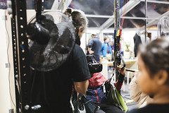 KIKK 2018 (Caroline Lessire) Tags: kikk festival technology art science installation nature sculpture learning culture namut namur kikk2018 photography workshop 35mm assignment caroline lessire belgium kikk18 kikkfestival arts digitalculture education networks creativeculture artworks track smartgastronomylab exploring keepexploring question experiment compare crossdisciplin camera