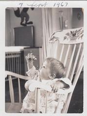 1967_09_07_Ken (Ken_Mayer) Tags: mayer family vinsonhallclearout