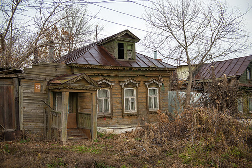 Old house ©  Andrey