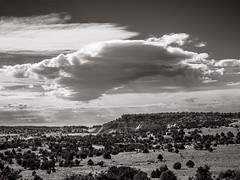 Cloud Landscape (Michael Rawle) Tags: escalante utah unitedstates us