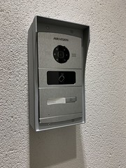 "Hikvision Intercom Systems Supplied and Installed for Villa House in Barnet, London. • <a style=""font-size:0.8em;"" href=""http://www.flickr.com/photos/161212411@N07/45323319084/"" target=""_blank"">View on Flickr</a>"