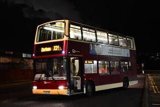 Go North East: PJ02RBF / 6940 - Volvo B7TL