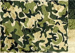 Camouflage pattern design  on wall texture background (www.icon0.com) Tags: camo clothing america usa green defensive conceal navy cloth brown survival khaki dingy masking armed soldier military defense canvas camouflage hide fashion fabric abstract beige protection militaristic forest war texture combat grungy forces swamp mask fatigues army grunge seamless force uniform pattern disguise hidden textile material wall background cement