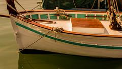 Barca de pesca. (Ricardo Pallejá) Tags: barcas pesca cataluña catalonia catalunya tarragona nikon urbana urbanexploration travel turismo costadorada fishing boat mar sea