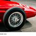 1956 Maserati 250F (Entrant/Driver Graham Adelman) at the 2018 Goodwood Revival