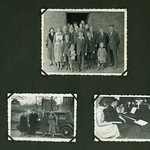 A2-311 Barfüßer Album, Gesamtseite 23, 1920-1940 thumbnail
