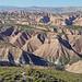 Badlands - Cuenca fluviolacustre (Plio-Pleistoceno) de Guadix (Granada, España) - 05
