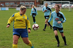 47 (Dale James Photo's) Tags: buckingham athletic ladies football club ascot united fc reserves womens thames valley counties league cup stratford fields non