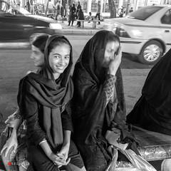 Smile (tripklik) Tags: iran shiraz persia smile