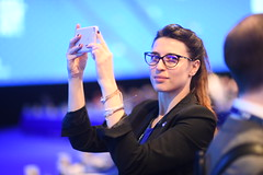 EPP Helsinki Congress in Finland, 7-8 November 2018 (More pictures and videos: connect@epp.eu) Tags: epp helsinki congress european people party finland november 2018