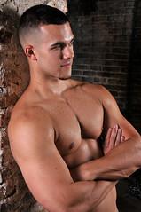 Adam Roc Rose (Violentz) Tags: male guy man portrait body physique fitness muscle patricklentzphotography