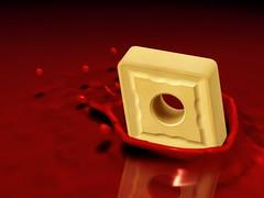 067P (ARTBUND) Tags: blood blut produkt product