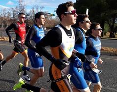 Pretemporada 2019 y carreras. Resumen  entrenamientos  Team Clavería 14-20 20