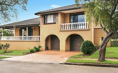 7 Walmsley Close, Prairiewood NSW