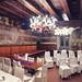 Rittersaal in Sargans Castle