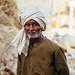 Village Elder, Uttar Pradesh India